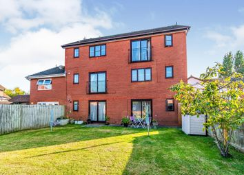Hulton Close, Southampton SO19. 1 bed flat