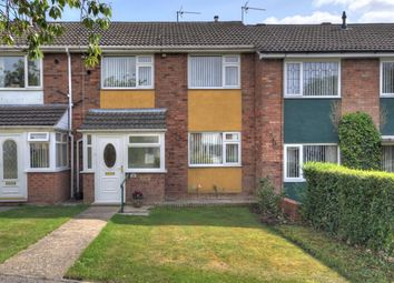 Thumbnail 3 bed terraced house for sale in Auburn Close, Bridlington