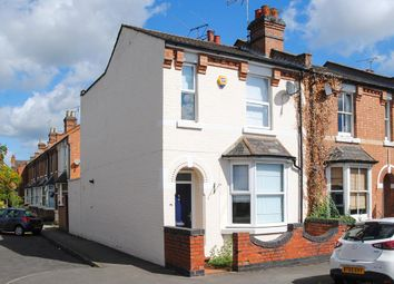 Thumbnail 3 bed end terrace house for sale in Shrubland Street, Leamington Spa