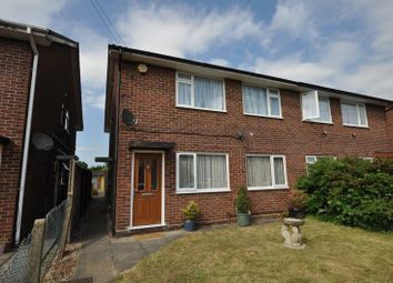 Thumbnail 2 bed maisonette for sale in The Yews, Reedsfield Road, Ashford
