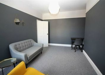 Thumbnail 3 bed flat to rent in Dinsdale Road, Sandyford, Newcastle Upon Tyne, Tyne And Wear