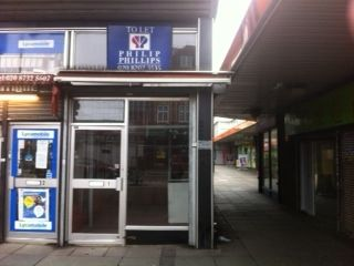 Thumbnail Retail premises to let in Sentinel Square Off Brent Street, Sentinel Square Hendon NW4,