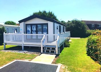 Thumbnail 2 bed mobile/park home for sale in Leas, Weymouth