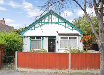 Thumbnail 4 bed bungalow for sale in Milner Road, Morden
