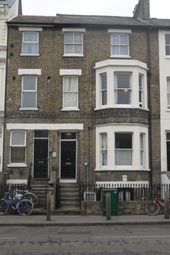 Thumbnail 1 bed flat to rent in Chesterton Road, Cambridge