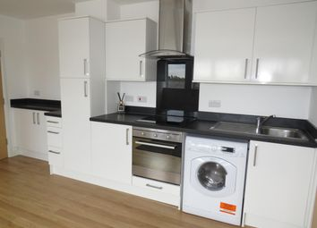 Thumbnail 2 bed flat to rent in Wella Road, Basingstoke