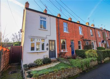 Thumbnail 2 bed end terrace house for sale in Beech Hill Road, Sunningdale, Berkshire