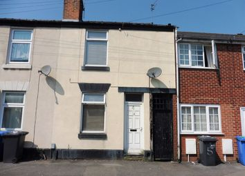 Thumbnail 2 bed terraced house for sale in Merchant Street, Derby