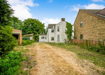 Thumbnail 2 bed detached house for sale in The Gault, Sutton, Ely