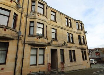 1 bed flat for sale in Stock Street, Paisley PA2