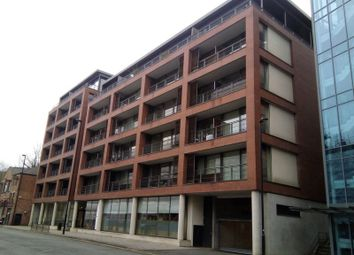 Thumbnail 2 bedroom flat for sale in Quayside Lofts, 62 Close, Newcastle Quayside