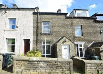 Thumbnail 4 bed terraced house for sale in Station Road, Oakworth, Keighley
