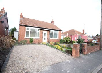 Thumbnail 3 bed bungalow for sale in Thistley Close, Newcastle Upon Tyne