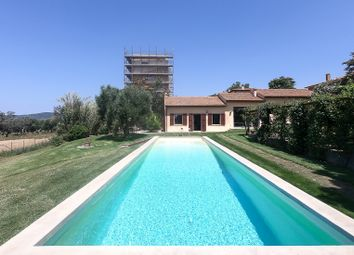 Thumbnail 4 bed farmhouse for sale in Capalbio, Capalbio, Grosseto, Tuscany, Italy