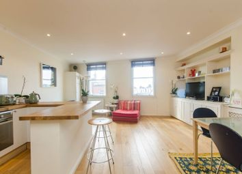 Thumbnail 1 bed flat for sale in Fulham Road, Parsons Green