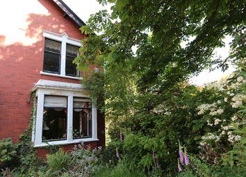 Thumbnail 4 bed semi-detached house for sale in Ribbleton Avenue, Preston, Lancashire