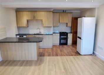Thumbnail 4 bedroom flat to rent in Bath Road, Hounslow