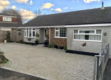 Thumbnail 3 bed property for sale in Vicarage Close, Menheniot, Liskeard