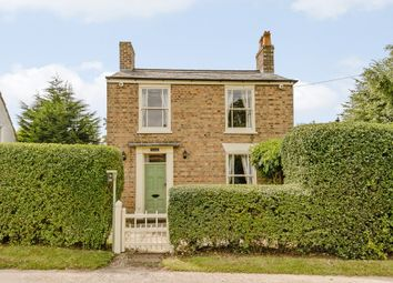 Thumbnail 4 bed detached house for sale in West Keal Road, Old Bolingbroke, Spilsby