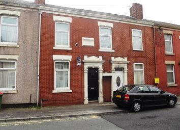 Thumbnail 4 bed terraced house for sale in St. Georges Road, Preston