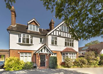 Thumbnail 2 bedroom flat for sale in Lovelace Road, Long Ditton, Surbiton