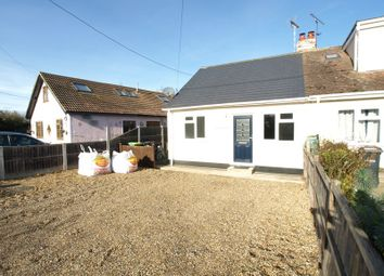 Thumbnail 2 bedroom property to rent in Canewdon Road, Rochford