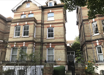 Thumbnail 3 bedroom flat for sale in Earls Avenue, Folkestone, Kent United Kingdom