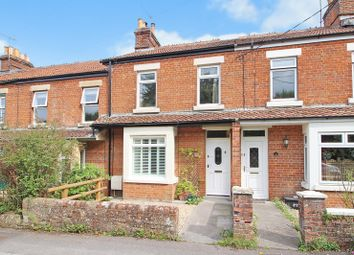 Thumbnail 3 bed cottage for sale in Fairwood Road, Dilton Marsh, Westbury