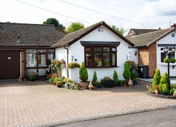 Thumbnail 3 bed semi-detached house for sale in Runnymede Drive, Balsall Common, Coventry