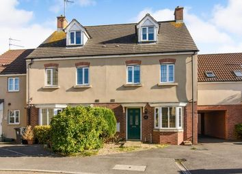 Thumbnail 4 bedroom end terrace house for sale in Clermont Close, Patchway, Bristol, Gloucestershire