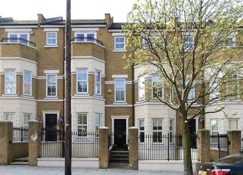 Thumbnail 5 bed town house to rent in Busby Place, London