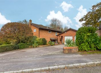 4 bed detached house for sale in The Laffords, Bradfield Southend, Reading, Berkshire RG7