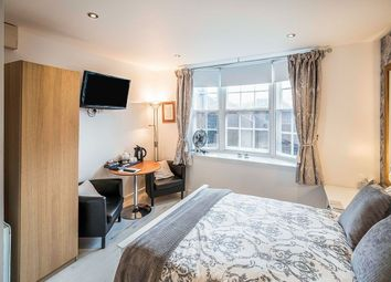 Thumbnail 1 bed flat for sale in Lower Bridge Street, Chester