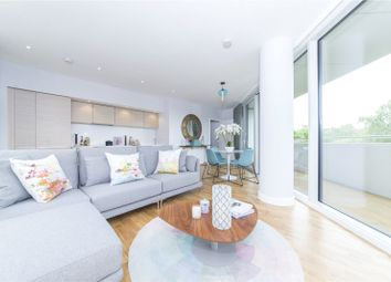 Thumbnail 2 bed flat to rent in Chiswick Point, Chiswick, London