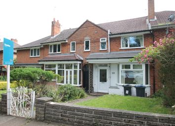 Thumbnail 4 bedroom terraced house to rent in Weoley Avenue, Selly Oak