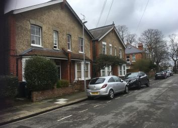 Thumbnail 4 bed flat to rent in Dudley Road, Kingston Upon Thames