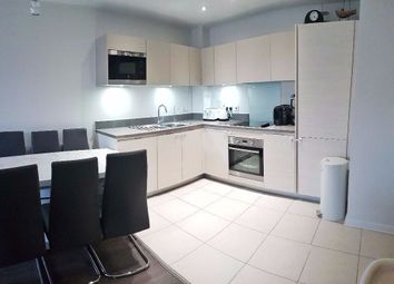 Thumbnail 2 bed flat to rent in Prowse Court, 74 Fore Street, Edmonton, London