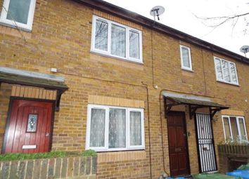 Thumbnail 1 bed flat for sale in Camelot Close, London
