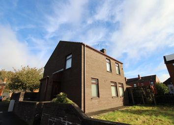 Thumbnail 3 bed terraced house for sale in Rushmore Gardens, Ballinderry Upper, Lisburn