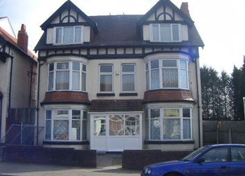 Thumbnail Room to rent in Room 6, Mansel Road, Small Heath