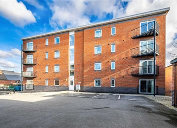 Apt 9 Fulmar House, Edmund Court, Highfields S2