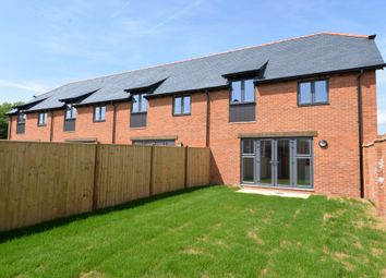 Thumbnail 3 bed end terrace house for sale in Gore Road, New Milton