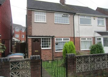 Thumbnail 3 bedroom semi-detached house for sale in Angela Avenue, Coventry