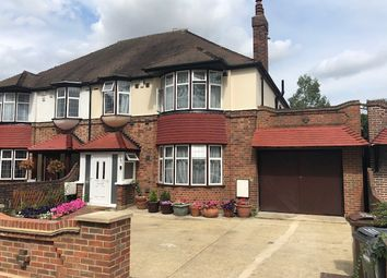 Thumbnail 4 bed semi-detached house to rent in Bath Road, Hounslow