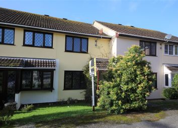 Thumbnail 2 bed property for sale in Daveys Close, Goldenbank, Falmouth