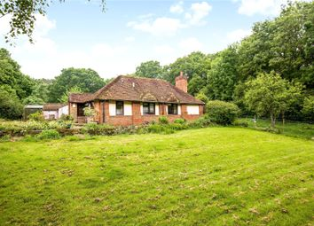 Thumbnail 3 bed barn conversion for sale in Newpound, Wisborough Green, Billingshurst, West Sussex