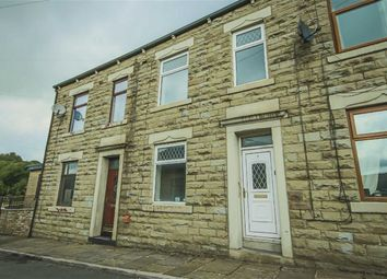 Thumbnail 3 bed terraced house for sale in Lilac Terrace, Bacup, Lancashire