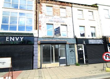 Thumbnail Retail premises for sale in High Street, Stockton-On-Tees, Cleveland