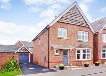 Thumbnail 3 bed detached house for sale in Bakers Lock, Hadley
