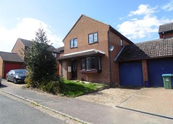 Thumbnail 4 bed semi-detached house to rent in North Close, Drayton Parslow, Milton Keynes